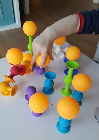 bordtennisbolde